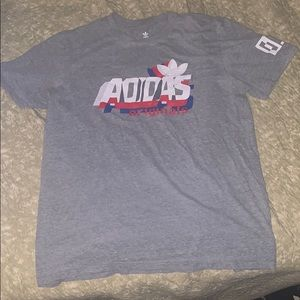 Men's Adidas T-Shirt
